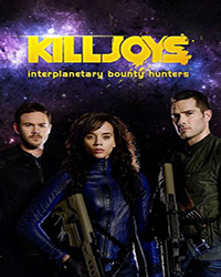 Assistir Killjoys 2 Temporada Online Dublado e Legendado