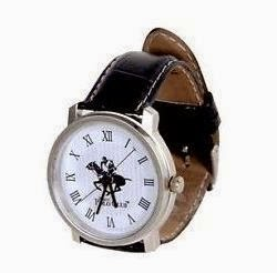 Polo Club Watch White, Black, Multicolor at Rs 82