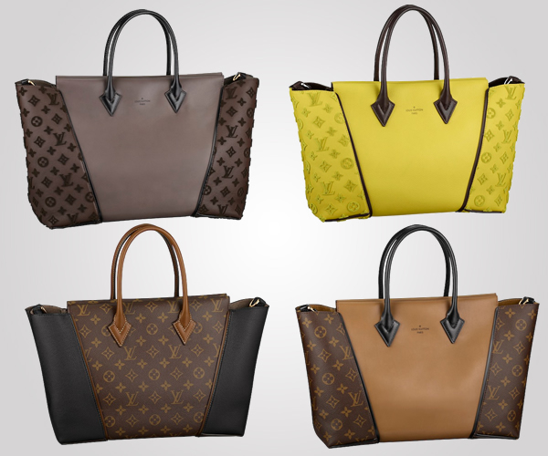 Louis Vuitton Bolsos W