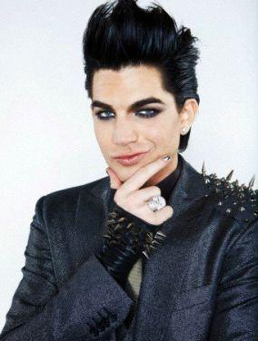 Adam Lambert 2011 Photoshoot #2 ~ Entertainment Here For ...