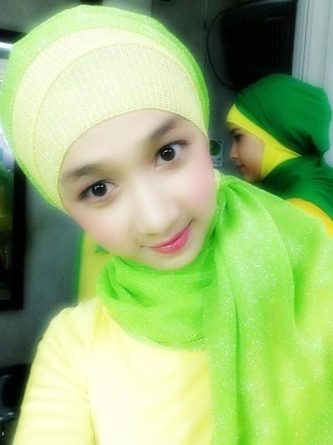 Foto Terbaru JKT48 Ayana Shahab