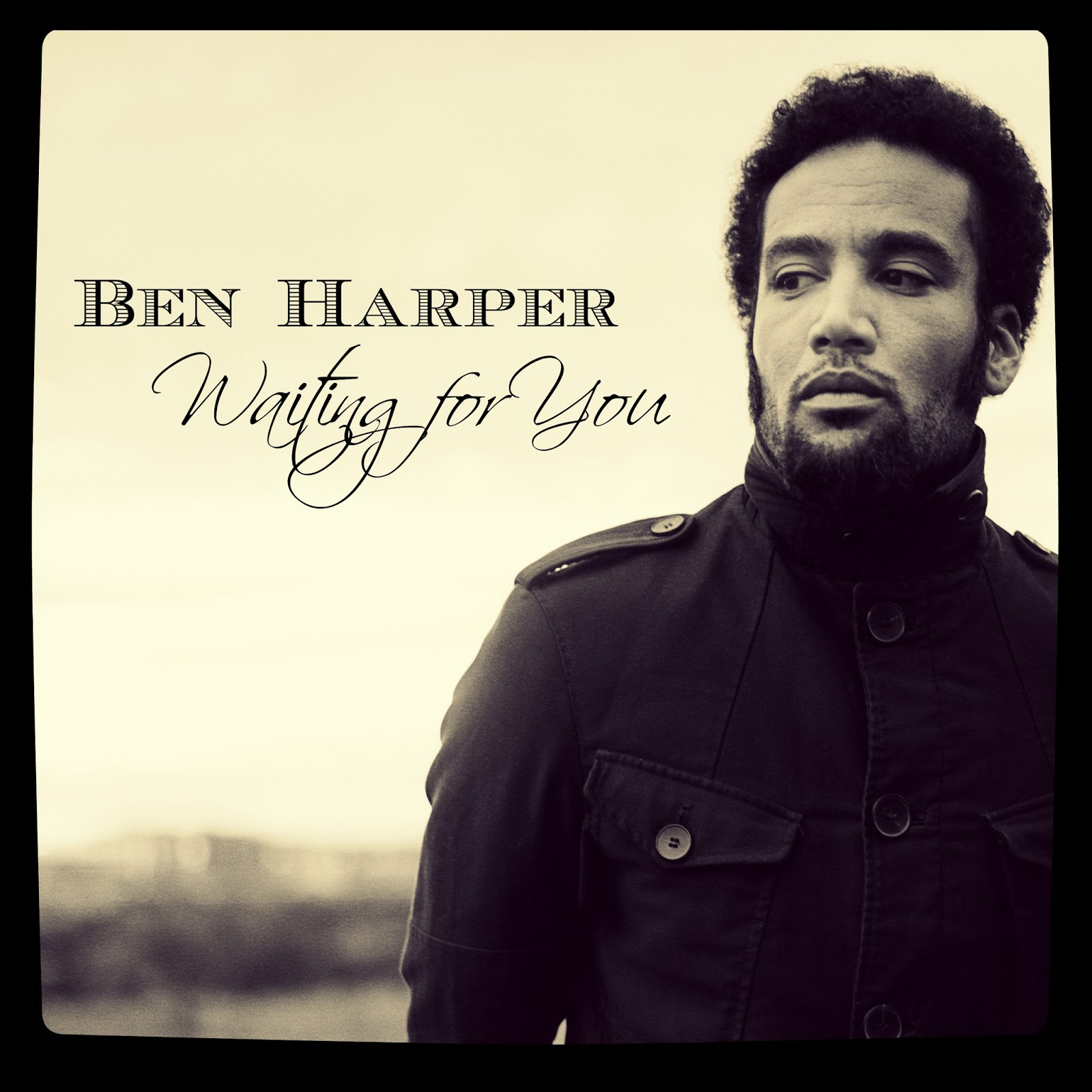 ben harper walk away