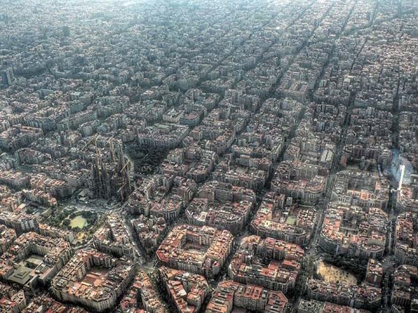 Cantik! 30 gambar pemandangan menarik bandar-bandar di seluruh dunia