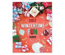 Hero Arts 2017  Wintertime Fun