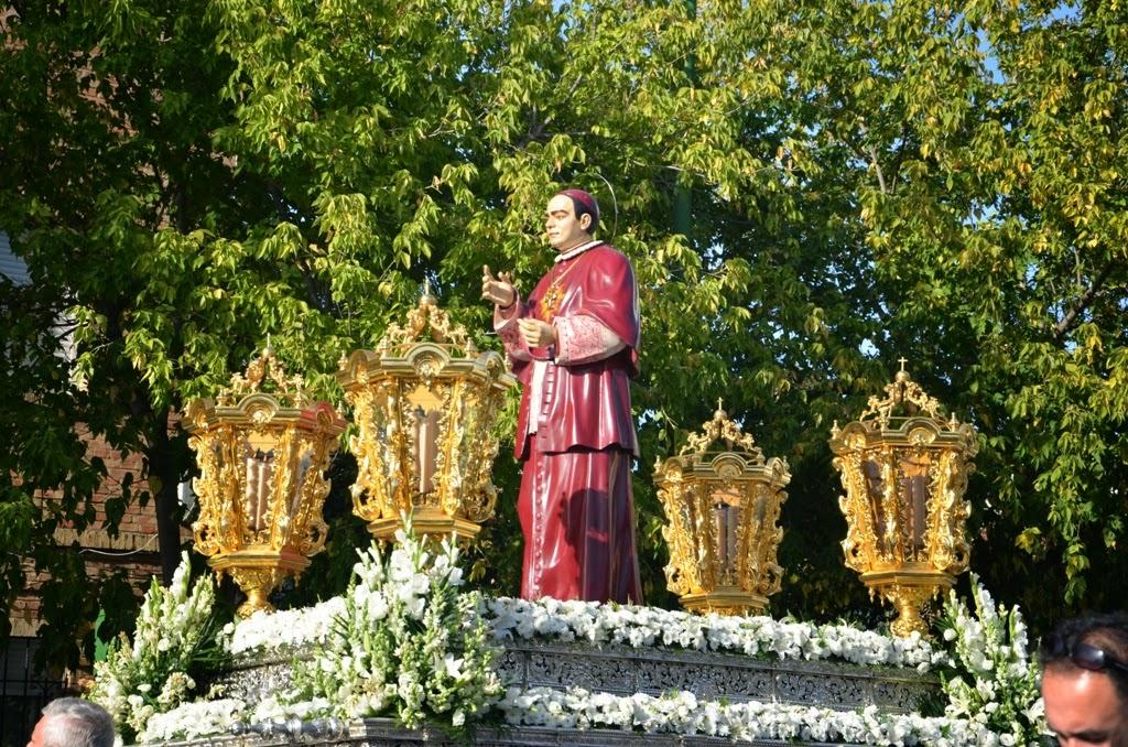 San Antonio Maria Claret - Sevilla