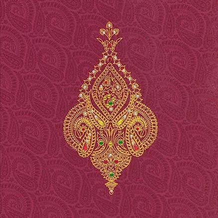 Warlock Wedding Planners Indian wedding invitation ideas