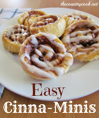 Easy Cinna-Minis