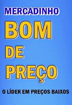 MERCADINHO BOM DE PREÇO