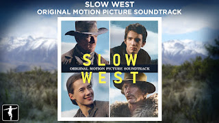 slow west soundtracks