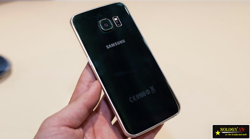 Đia chỉ bán Samsung Galaxy S6 Adge xách tay