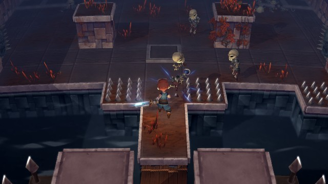 Evoland 2 PC Games Screenshots