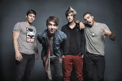 Top 10 Songs of All Time Low - Top 10 Lists of