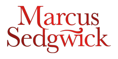 Marcus Sedgwick