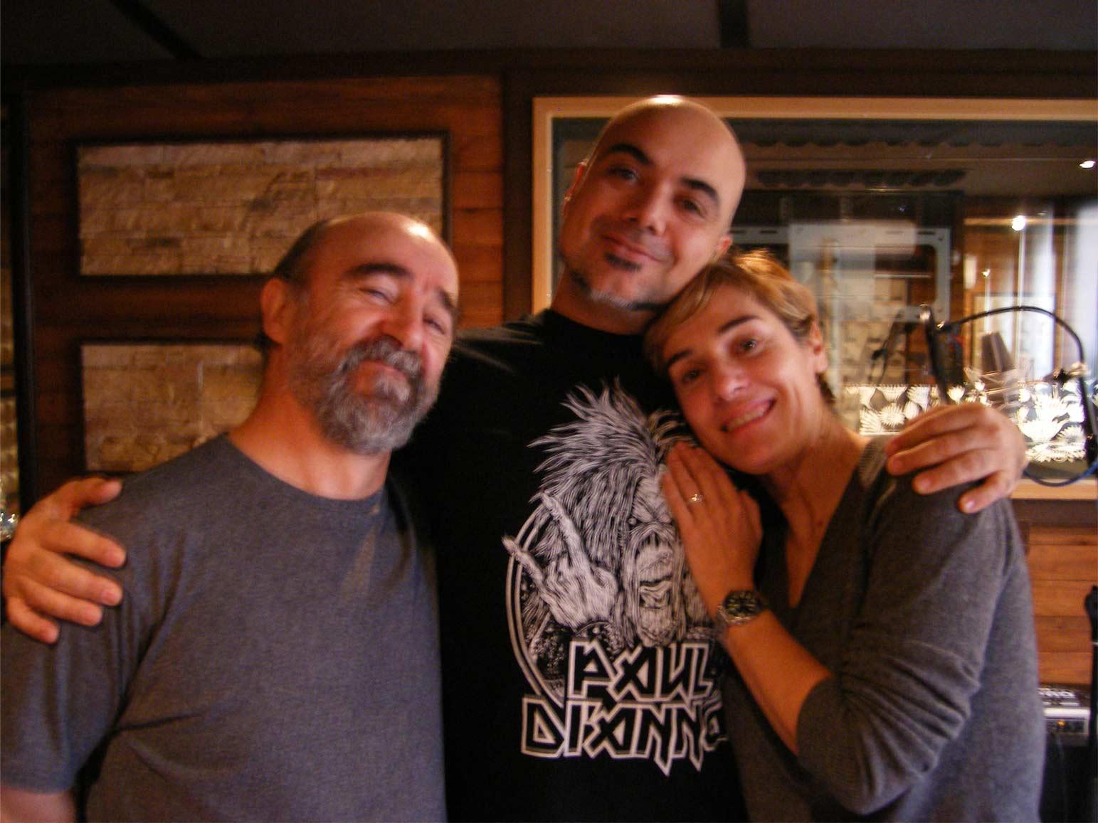 Sam Ortí confirma la presencia de Anabel Alonso, Álex Angulo, Santiago Segura y Josema Yuste en el reparto de su largometraje Pos Eso