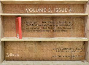 Volume 3, Issue 4