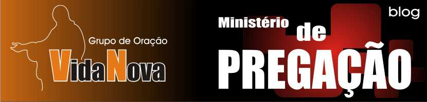 Ministério de Pregação