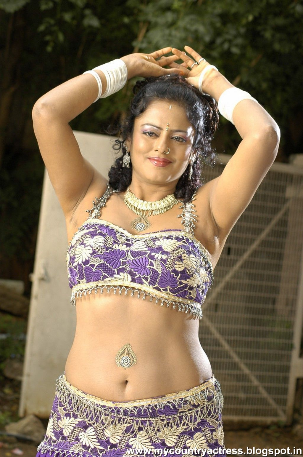 Actress_Vahini_Hot_Stills