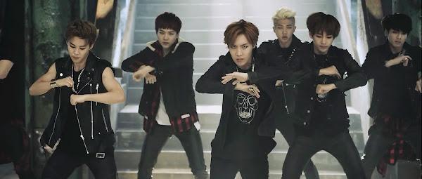 BTS Danger J-Hope Japanese