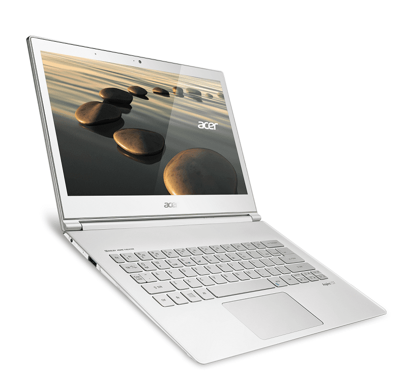Acer Aspire S7-392 Ultrabook