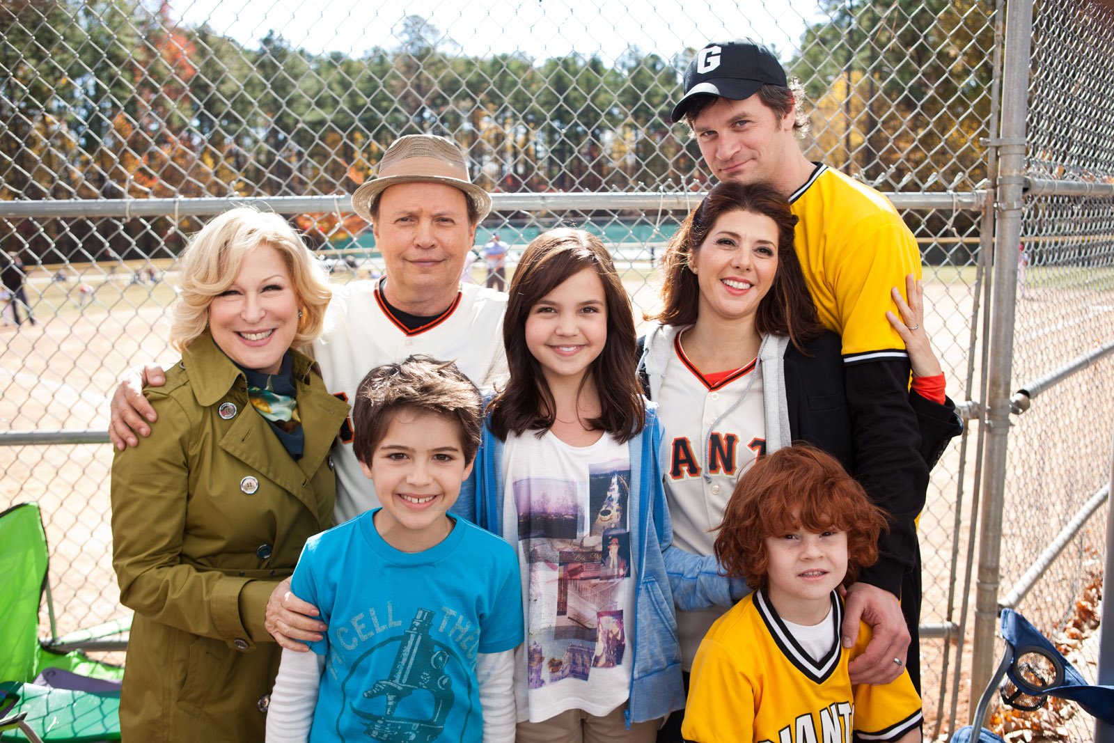 parental guidance Parental guidance may refer to: parental guidance (film), a 2012 comedy film  starring billy crystal, bette midler, marisa tomei, bailee madison and tom  everett.