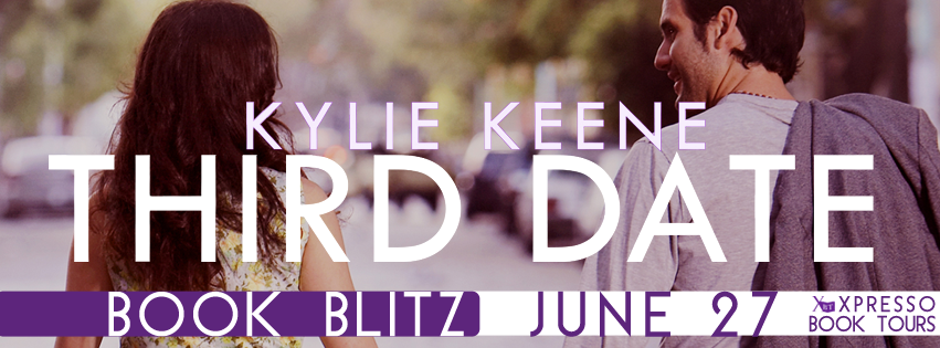 Book Blitz: Third Date by Kylie Keene