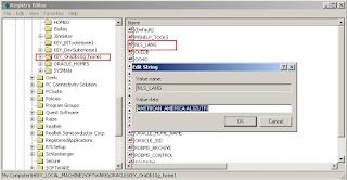 how to find database character set in oracle 11g