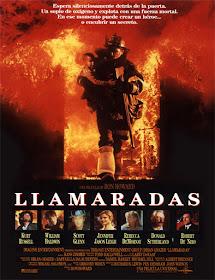 Backdraft (Llamaradas) (1991) [Latino]