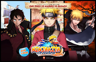 Download Cheat Arena Ninja Kita Gratis Terbaru