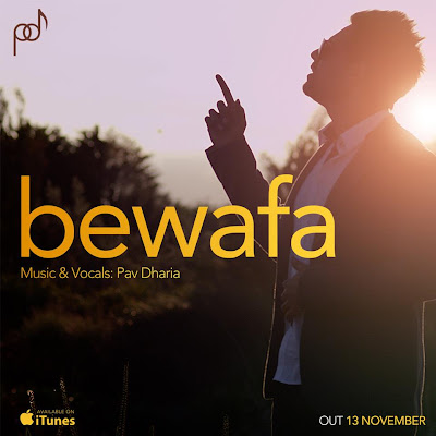 bewafa-pav dharia-hd video song
