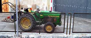 Tractor normatiu