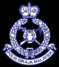 POLIS DI RAJA MALAYSIA