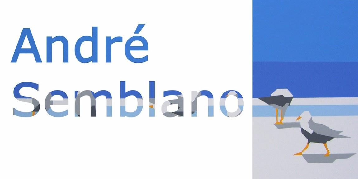 André Semblano