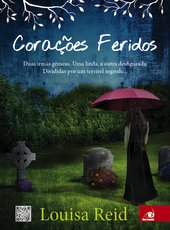 Livro Corações Feridos - Editora Novo Conceito - Blog Leituras da Paty