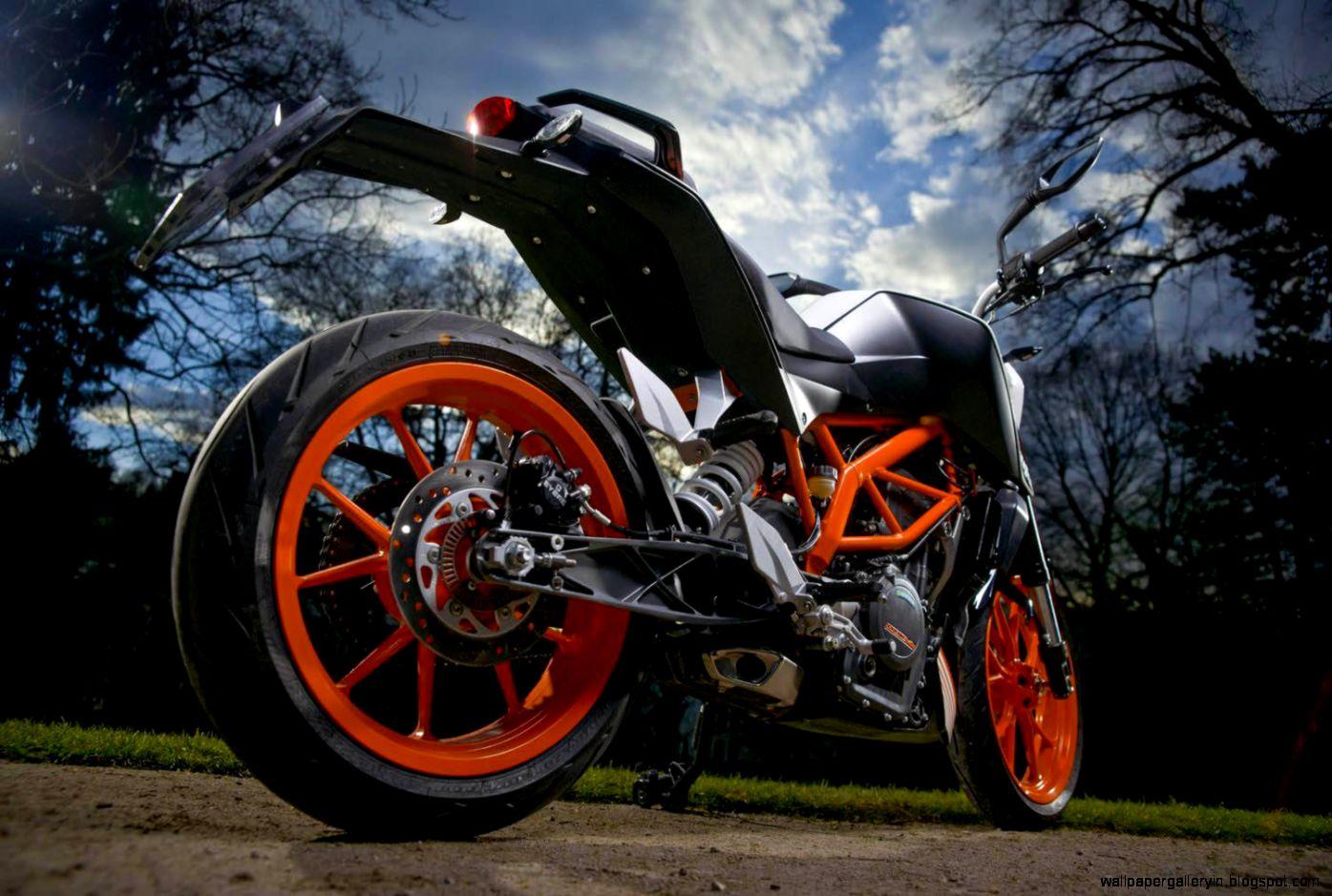 2014 KTM 390 Duke MD First Ride «