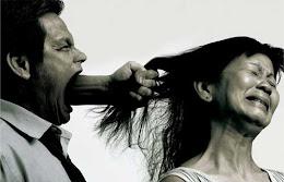 """""""NO a la Violencia contra la Mujer"""""""