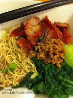 Jia Xiang Kuching Restaurant 家乡