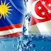 Sampai Bila Malaysia Mahu Jual Air Murah Pada Singapura?