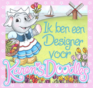 Was een trotse designer voor