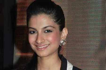 Anil Kapoor's daughter Rhea Kapoor