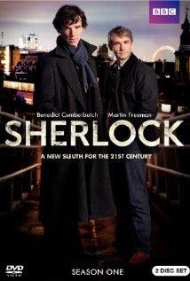 Sherlock Holmes Season 1 image