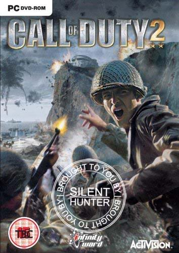 call of duty 2 pc game. Call Of Duty II PC Game