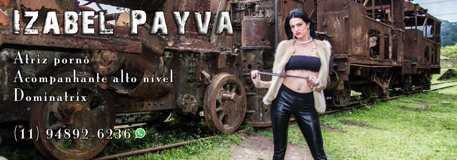 Izabel Payva