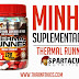 Suplementação | Thermal Runner | Spartacus Nutrition