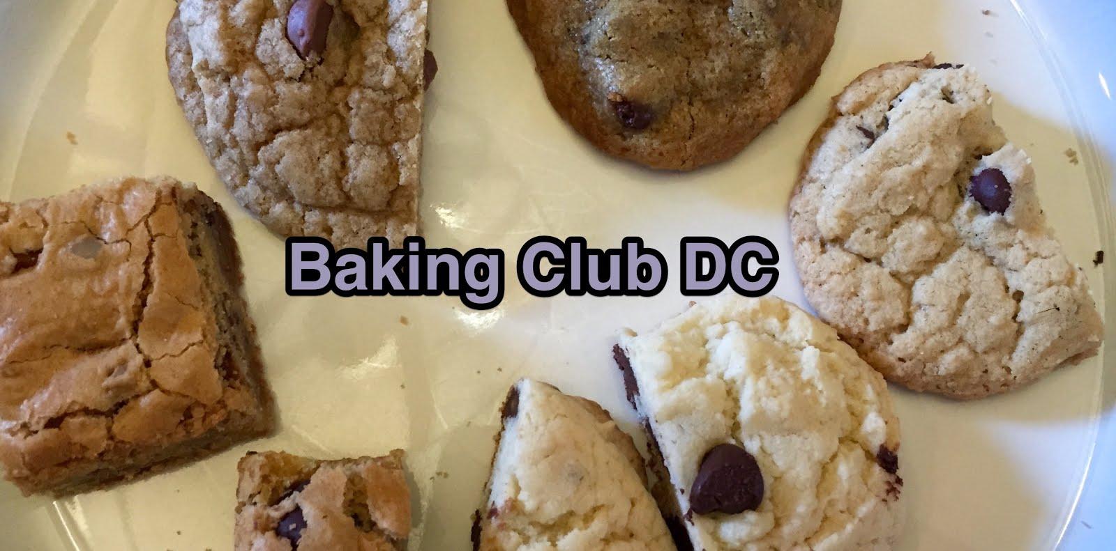 Baking Club