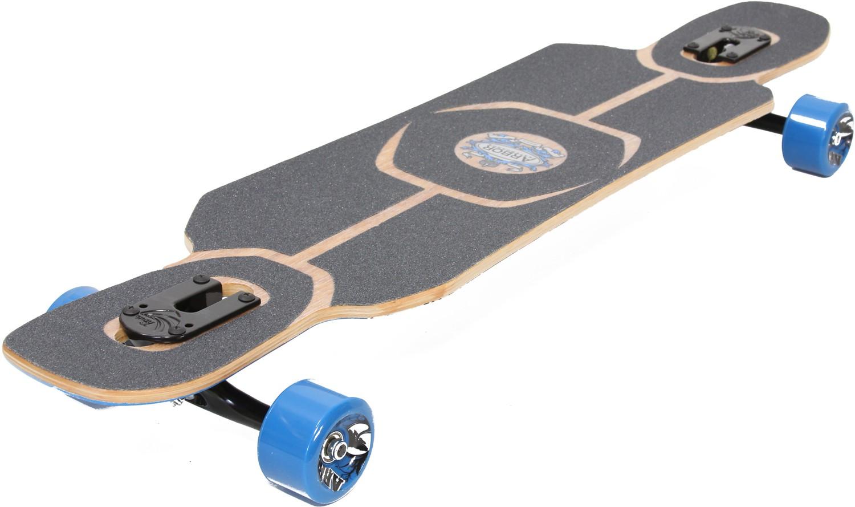 Longboard gebraucht