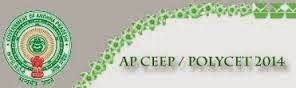 CEEP Results 2014 | Polycet 2014 Results | Polytechnic Results 2014