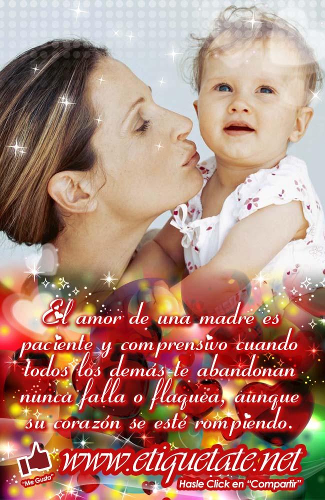Imagenes Muy Bonitas Para Mama