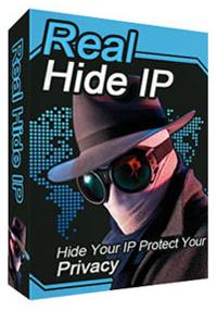 Real Hide IP 4.4.0.2 full version