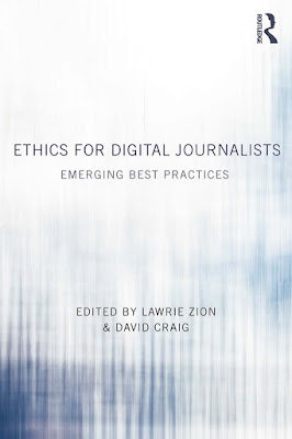 Ethics for Digital Journalists: Emerging Best Practices - Free Ebook Download