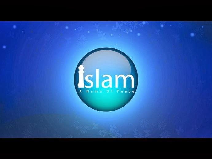 Makalah: Asal-usul Agama Islam